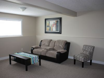 Photo for 1BR House Vacation Rental in Prince George, BC