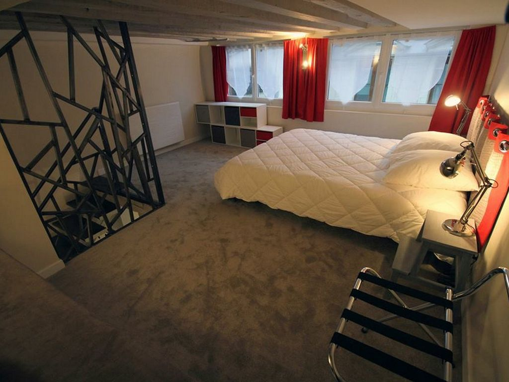 Appart 39 h tel le verger orl ans 1561004 for Appart hotel orleans