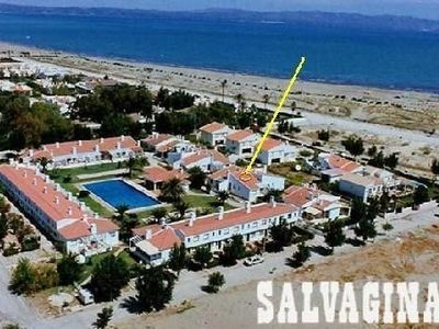 Photo for Family-friendly resort, garden / pool view, 100m beach, Nature park, boat mooring