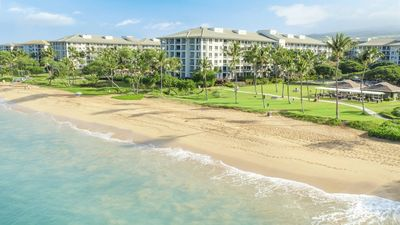 Photo for Westin Ka'anapali Ocean Resort Villas 2 Bedroom 2 Bathroom