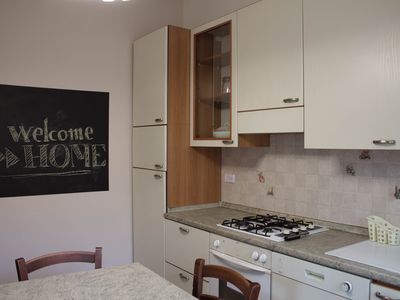 Photo for Nice apartment less than 15 minutes from downtown and Allianz Stadium