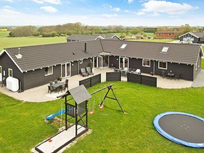 Photo for Vacation home Kegnæs in Sydals - 18 persons, 7 bedrooms