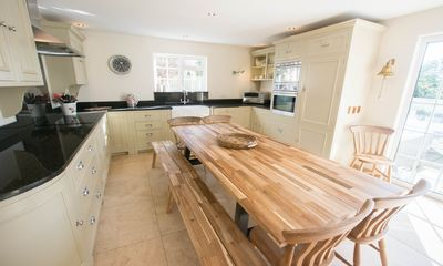 Photo for Shippenrill Croyde | 6 Bedrooms / Sleeps 13 | Hot Tub*