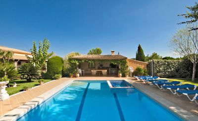 Photo for 6BR House Vacation Rental in Pollença