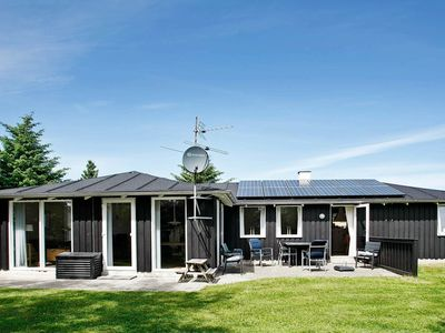Photo for Stunning Holiday Home in Fjerritslev with Sauna