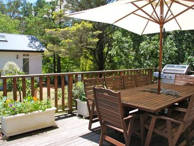 """Photo for """"LILYFIELD"""" : 4 BED HOUSE + 1 BED STUDIO"""