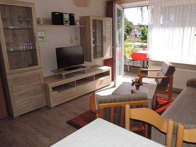 Photo for App. 2 2-room terr. - BUE - Apartment house Am Altenhof