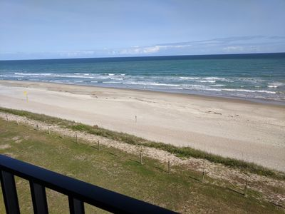 Photo for Panoramic View DIRECT OCEANFRONT Unit Summer Winds. Gorgeously renovated 2019!