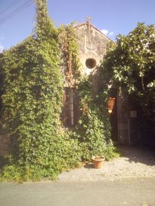 Photo for 12th Century Chapel restored and converted to guest accommodation 2007