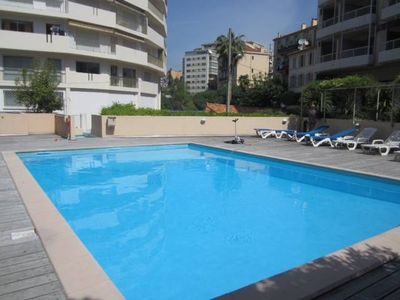 Photo for Studio With Swimming Pool, Close To The Beach