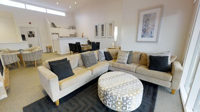 Photo for 3BR Apartment Vacation Rental in Perisher Valley, NSW