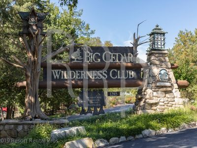 Photo for Wilderness Club™ at Big Cedar® - Ridgedale - 1 Bedroom Lodge