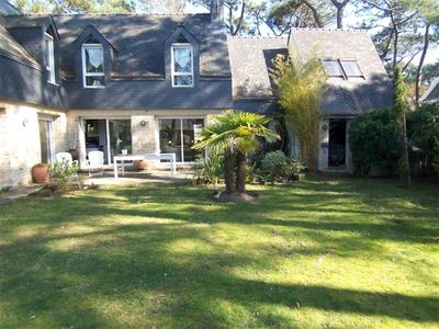 Photo for Villa Carnac, 7 rooms, 14 persons