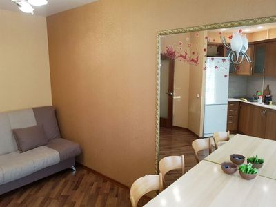Photo for Apartment with a new renovation