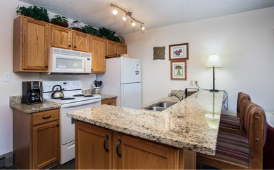 Photo for Quaint Residence - Remodeled Kitchen/Dining Area - Convenient Access to Mountain