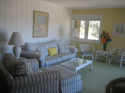 Photo for Sea Pines Plantation Club Villa #443 - Great Location!