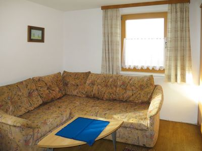 Photo for Cosy apartment for 11 people with WIFI, TV, pets allowed and parking