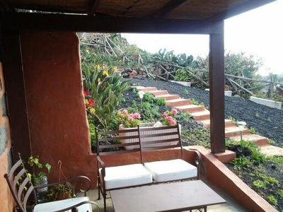 Photo for 1BR House Vacation Rental in Santa Brígida, Gran Canaria