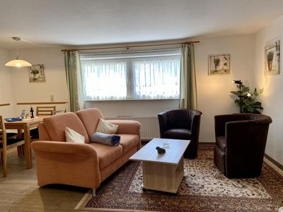 Photo for Cozy basement apartment in a central location in Duhnen
