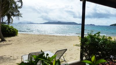 Photo for 1BR Condo Vacation Rental in St Thomas