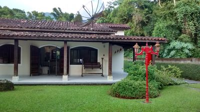 Photo for MARESIAS - 2 BLOCKS OF THE BEACH - 3 BEDROOMS / SUITE