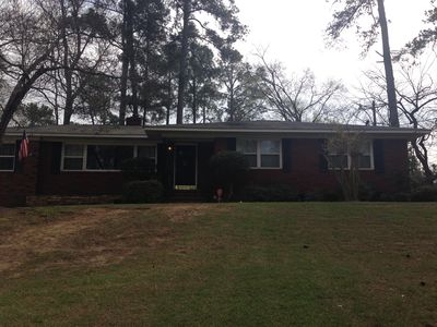 Photo for 3BR House Vacation Rental in North Augusta, South Carolina