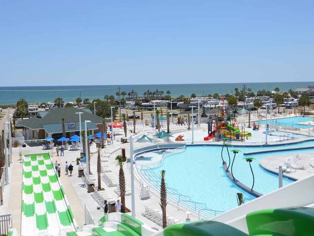 Absolute Paradise In Myrtle Beach