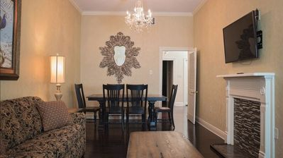 Photo for Stunning 1BR in French Quarter by Hosteeva