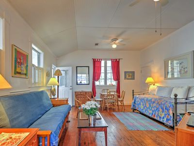 Photo for Tybee Island 1BR-Sleeps 6. Add House for 9 More