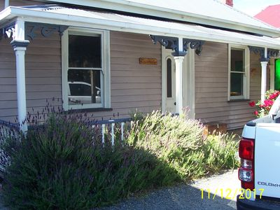 Photo for COTTAGE ON KING STREET SANDY BAY