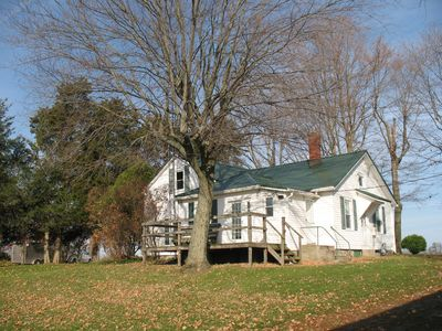 Photo for 2BR House Vacation Rental in Howe/Shipshewana, Indiana