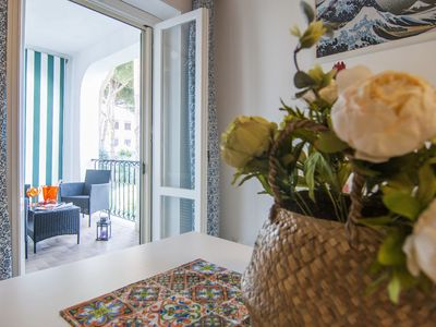 Photo for Holiday Apartment Mare Verde