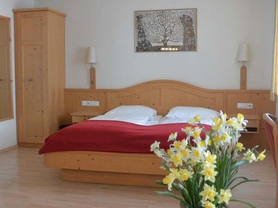 Photo for HOT DEAL triple room non refundable rate - Adlerhof, Pension