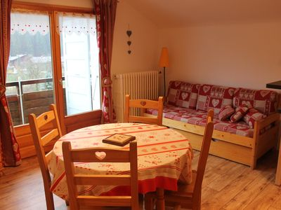 Photo for PLEASANT TWO ROOMS IN THE CENTRE OF THE VILLAGE