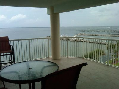 "Photo for Stunning Ocean & Bay Views * Family Fun * All The ""Bells & Whistles"""