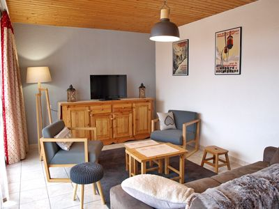 Photo for LE PLATE PLA426 - Apartment for 6 people in Les Carroz d'Arâches