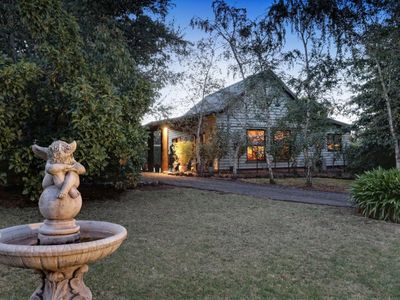 Photo for ROSEWOOD COTTAGE - YARRA VALLEY/DANDENONG RANGES