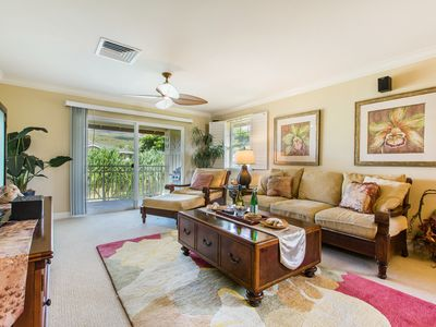 Photo for Ko Olina Kai Townhome! Free Wifi, Parking, Pool, Close to beach!