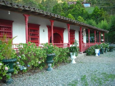 Photo for 4BR Chateau / Country House Vacation Rental in Envigado