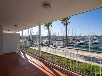Photo for New Listing!!! Stunning Lagos Marina View Apartment