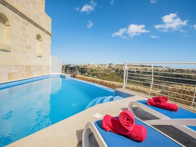 Photo for 3BR Villa Vacation Rental in Nadur