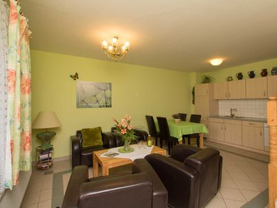 Photo for Apartment 4 - Pension am Glambecksee