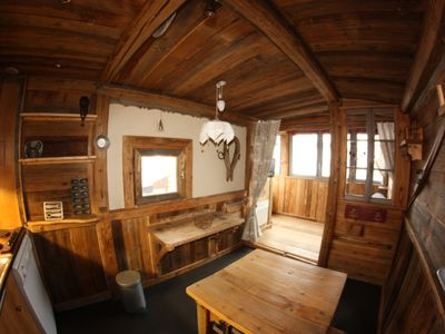 Photo for Val Thorens-residence Arcelle charming apartment: Les Marmottes