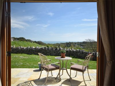Photo for 1 bedroom Barn in Swanage - DC206