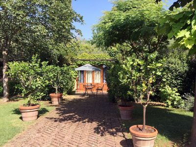 Photo for Vacation home Casa Tosca (SIA130) in Siena - 2 persons, 1 bedrooms