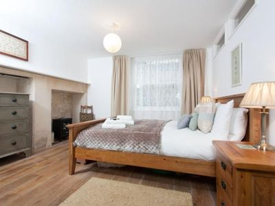 Photo for Beautiful Holiday rental in central Bath sleeping up to 6
