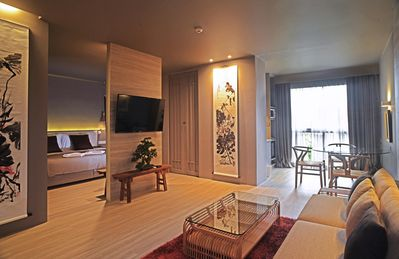 Photo for The elegant Executive Suite in Phuket Town