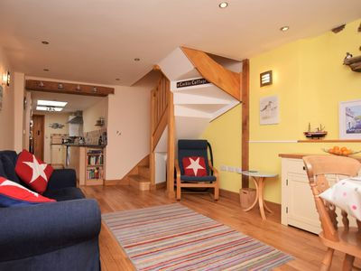 Photo for 2 bedroom Cottage in Appledore - COCKL