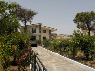 Photo for Amazing House-Athens Suburb (Rafina, Neos Voutzas)