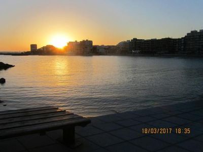Photo for Holiday apartment Torrevieja for 4 - 5 persons with 2 bedrooms - Holiday apartment